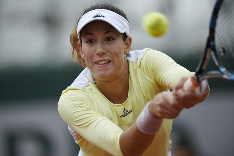 Australian Open. Muguruza górą w starciu byłych liderek rankingu