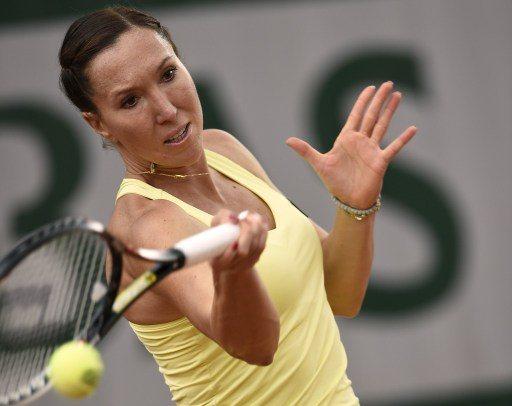 Jelena Janković wystąpi w Adria Tour