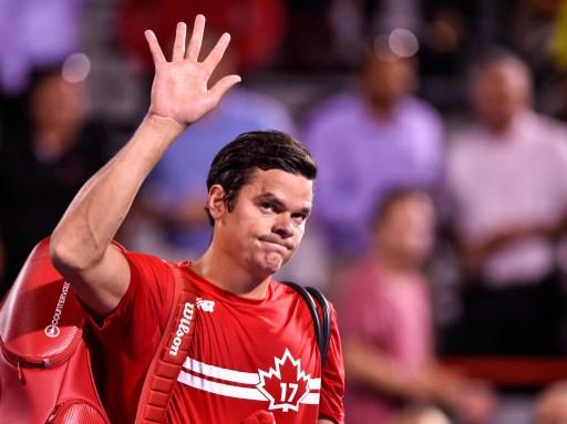 Puchar Davisa. Raonic dołączył do Czilicia