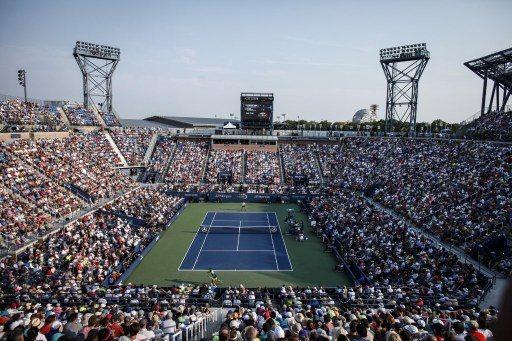 US Open 2021 przy pełnych trybunach
