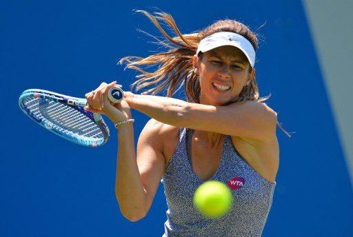 US Open. Pironkowa chce wrócić do gry po urodzeniu dziecka