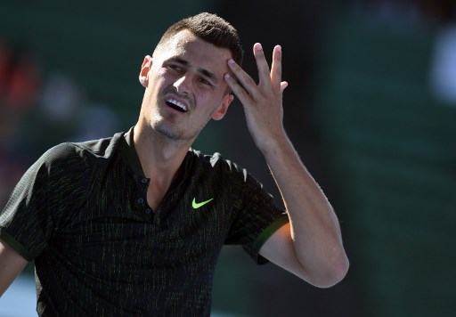 Tomic: ryzykowałem życie, aby zakwalifikować się do Australian Open