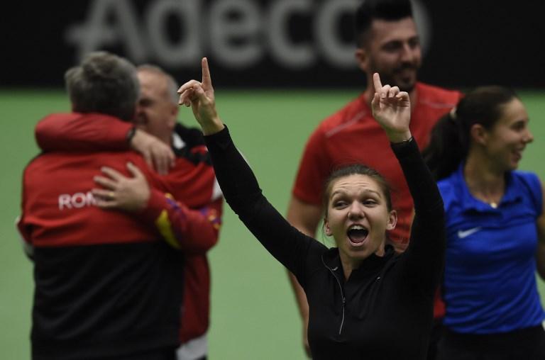 Puchar Federacji. Czeszki po raz pierwszy od 10 lat nie zagrają w półfinale