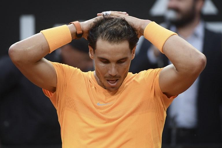 Efekt domina. Turnieje ATP i WTA, które na pewno nie odbędą się zgodnie z planem