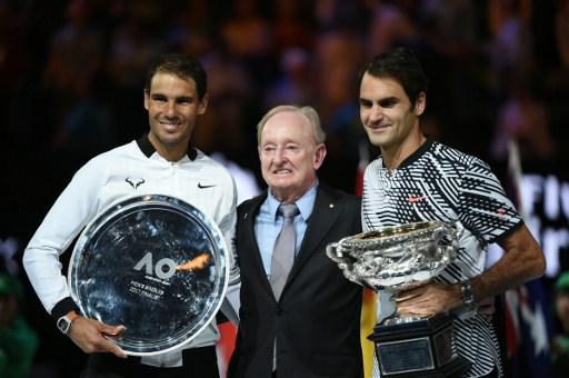Australian Open. Rafael Nadal zawita do Melbourne Park