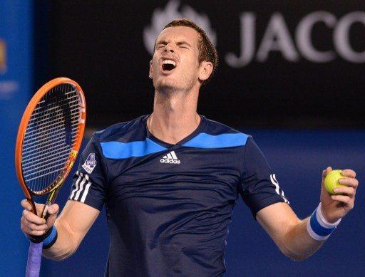 Andy Murray z dziką kartą
