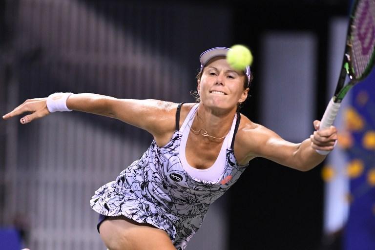 Turniej WTA w Tokio odwołany