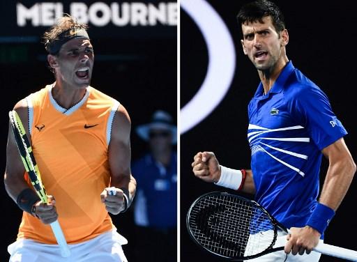 Australian Open. Tylko Dżoković może zatrzymać Nadala?