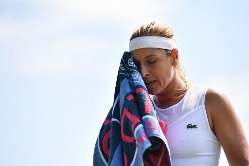 Dominika Cibulkova zakończyła karierę