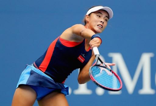 Wang rozstała się z trenerem i zrezygnowała z występu w US Open
