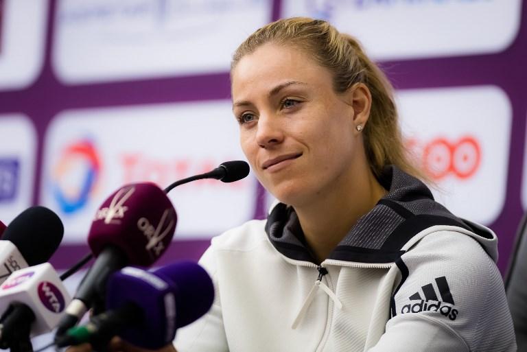 WTA Doha. Cztery mistrzynie wielkoszlemowe i Alicja Rosolska