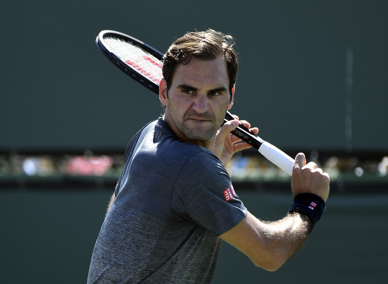 Indian Wells. Federer i Nadal poznali pierwszych rywali. Anderson zrezygnował