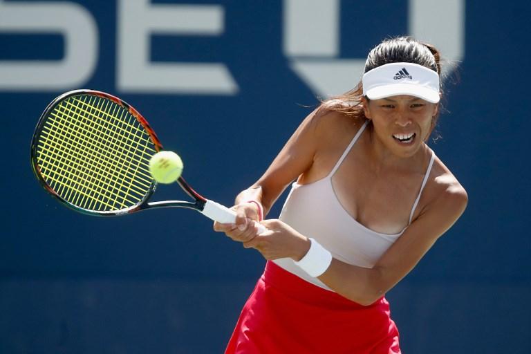 Ranking WTA. Su-Wei Hsieh wraca na fotel liderki