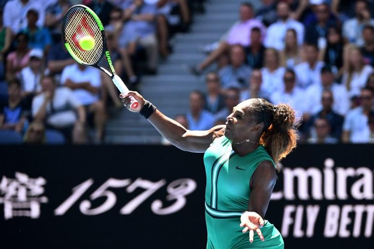 Nowa moda wśród gwiazd tenisa – damsko-męskie sparingi