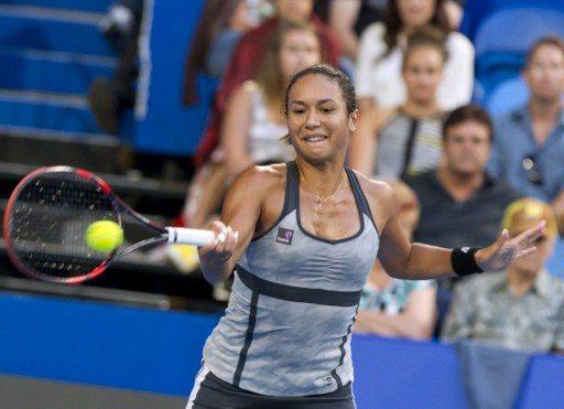 Linette powalczy o półfinał z Watson