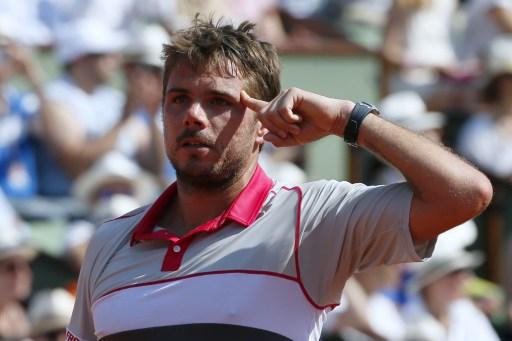 Norman: Wawrinka jest jednym z najlepszych tenisistów w historii