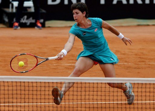 Roland Garros. Carla Suarez Navarro wraca do gry