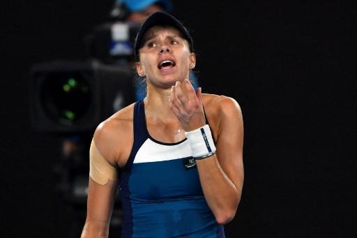 Magda Linette najwyżej w karierze