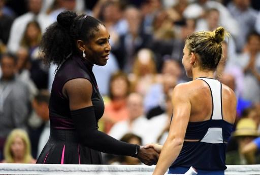 Do trzech razy sztuka Serena Williams?