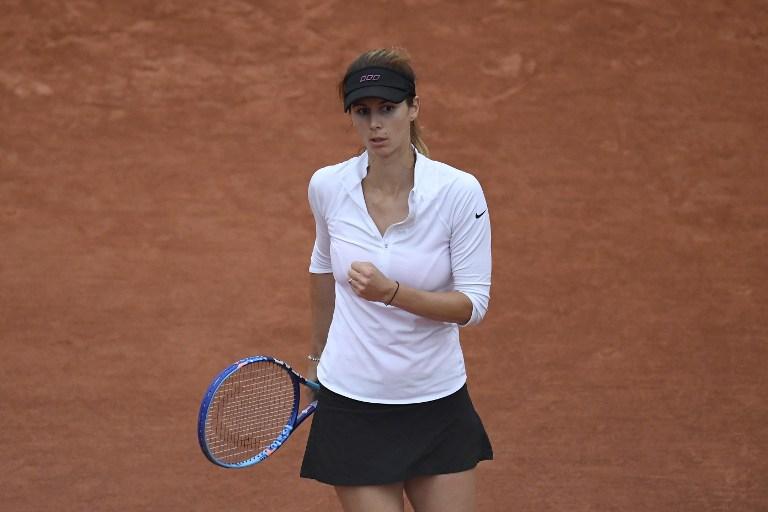 """Roland Garros. Rewelacyjna Bułgarka z ,,dziką kartą"""" do turnieju głównego"""