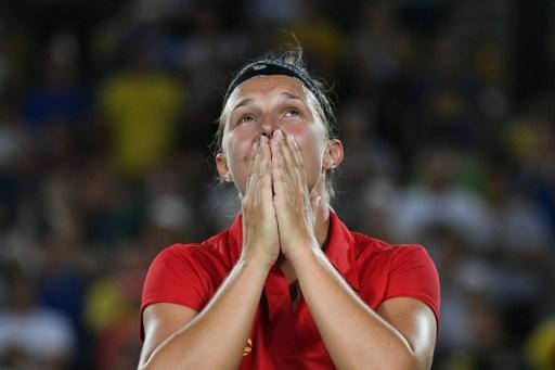 Kirsten Flipkens o kontuzji: Celem jest Australian Open