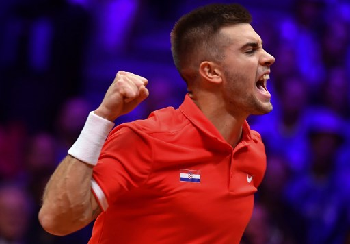 ATP Cup. Hiszpanie, Chorwaci i Serbowie zgarnęli pełną pulę