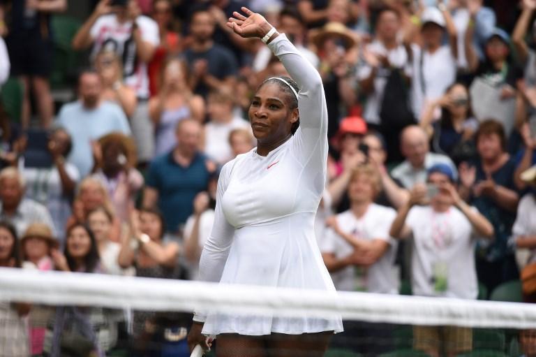 Serena celuje w rekord