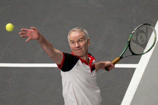 John McEnroe: Borg był niemal bogiem, jak Federer