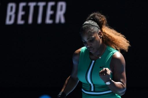 Serena Williams ponownie w Top 10!