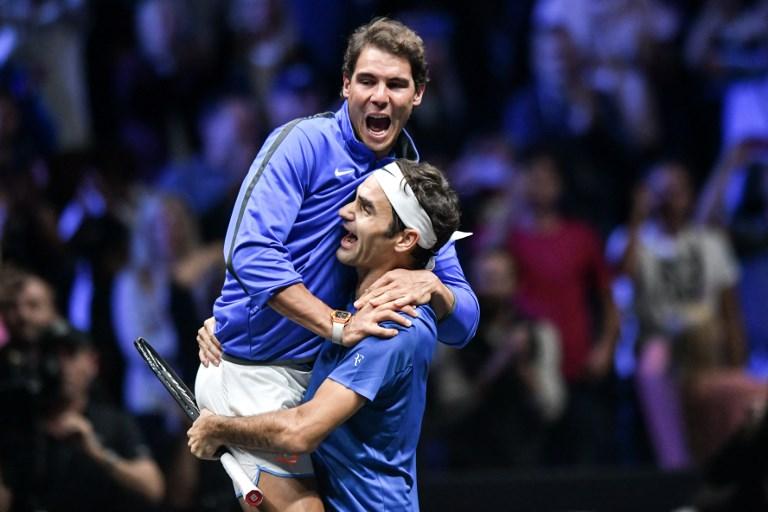 Rafael Nadal i Roger Federer. Niekończąca się historia