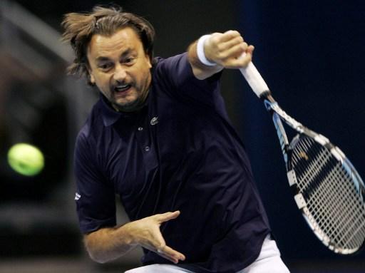 Henri Leconte: należy odwołać US Open!