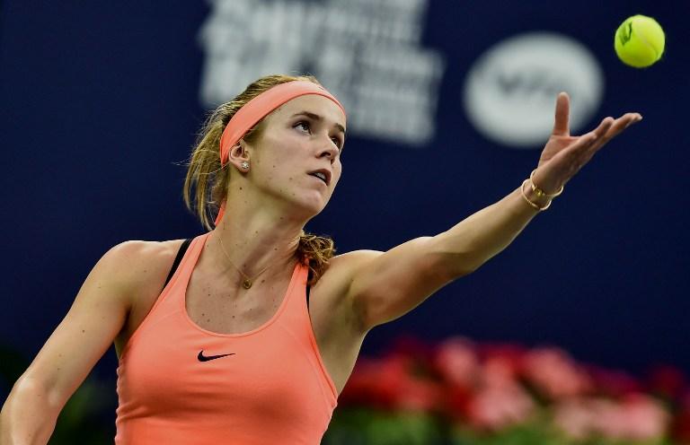 Elina Switolina: Fajnie, że tenis wraca, ale nadal pozostaje wiele pytań