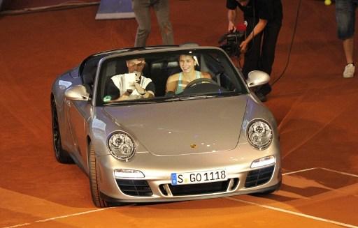 WTA. Tenisistki nie powalczą w Stuttgarcie