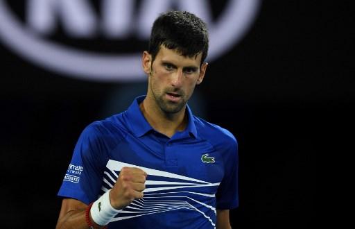 Australian Open. 300. wielkoszlemowe zwycięstwo Dżokovicia