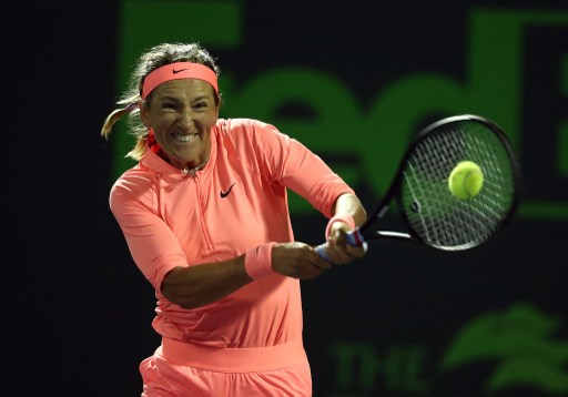 Ranking WTA. Azarenka najwyżej od ponad trzech lat, drobne spadki Linette i Świątek