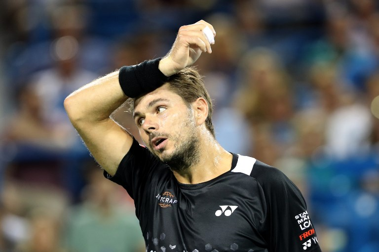 Australian Open. Pogoń Wawrinki zakończona porażką