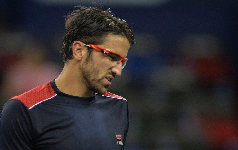 Tipsarevic: Otwartość Novaka nie zawsze wychodzi mu na dobre