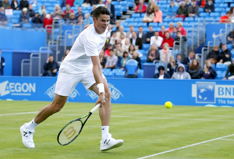 ATP. Będzie turniej Masters 1000 na trawie?