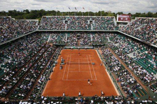 Nie będzie Roland Garros za zamkniętymi drzwiami. Paryż czeka na kibiców