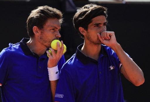 ATP Finals. Kubot i Melo poznali rywali