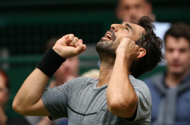 Marco Baghdatis kończy tenisową karierę