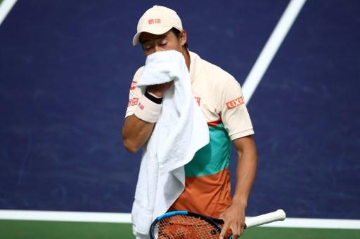 Kei Nishikori nie zagra w Australian Open?