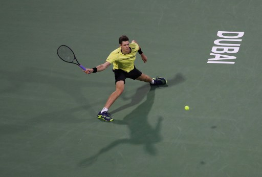 Indian Wells. Półfinalista Australian Open na drodze Hurkacza