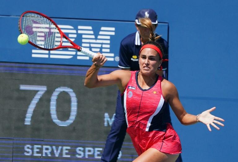 Puig po raz kolejny pokonała Kerber
