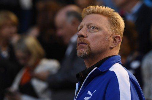 Becker: Moim największym rywalem zawsze był mężczyzna w lustrze