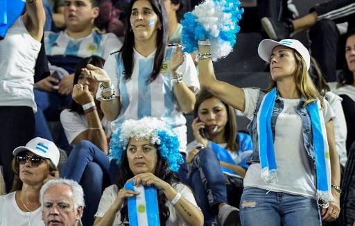 Argentyński tenisista okradziony tuż po meczu w… szatni