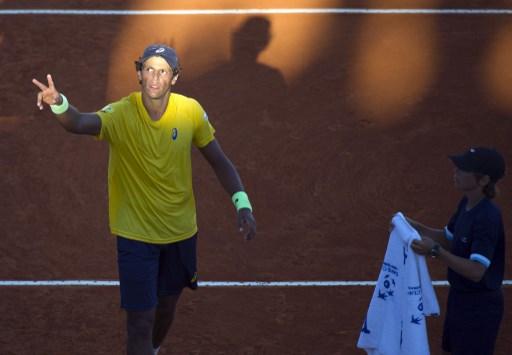 Był 69. na świecie, wygrał 18 turniejów – teraz czeka na karę za ustawianie meczów