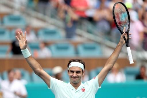 Roger Federer ponownie w ćwierćfinale