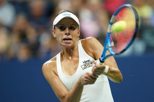 Ranking WTA. Magda Linette ponownie najwyżej notowaną Polką