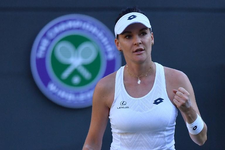 Pożegnalny mikst Radwańskiej. Polka zagra na Wimbledonie!?